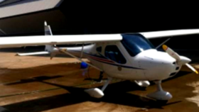 2007 Remos G-3/600