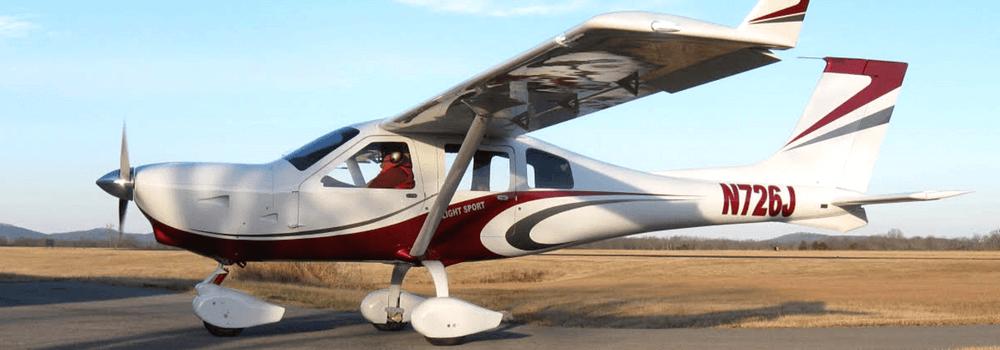 US Sport Planes – Jabiru Light Sport Aircraft Importer for