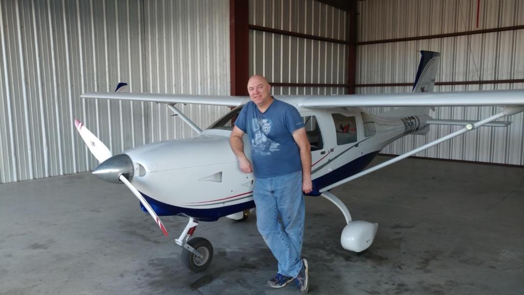Testimonials | US Sport Planes