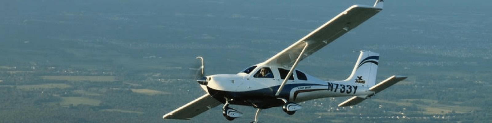 Jabiru J-230D – US Sport Planes