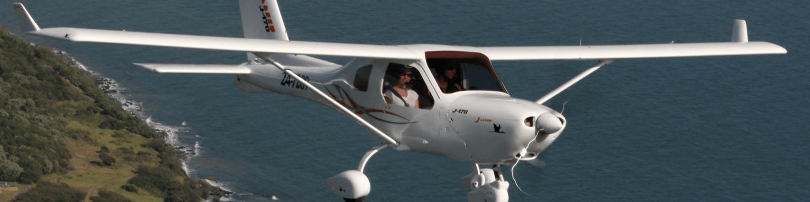 Jabiru J170-D – US Sport Planes
