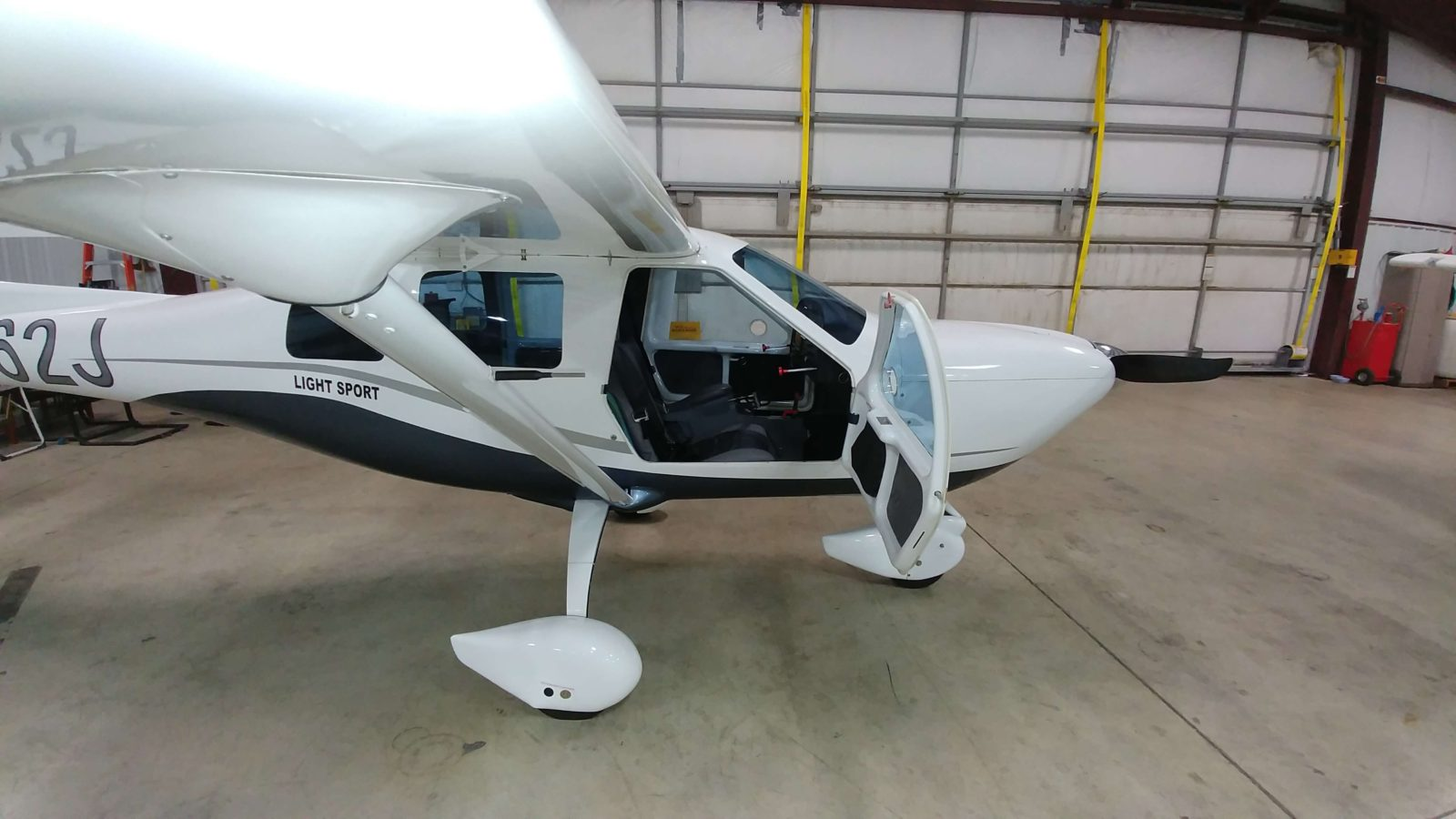 Aircraft Inventory – US Sport Planes