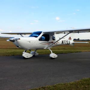 Jabiru – US Sport Planes