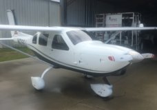 2013 Jabiru  J230-SP  N755J