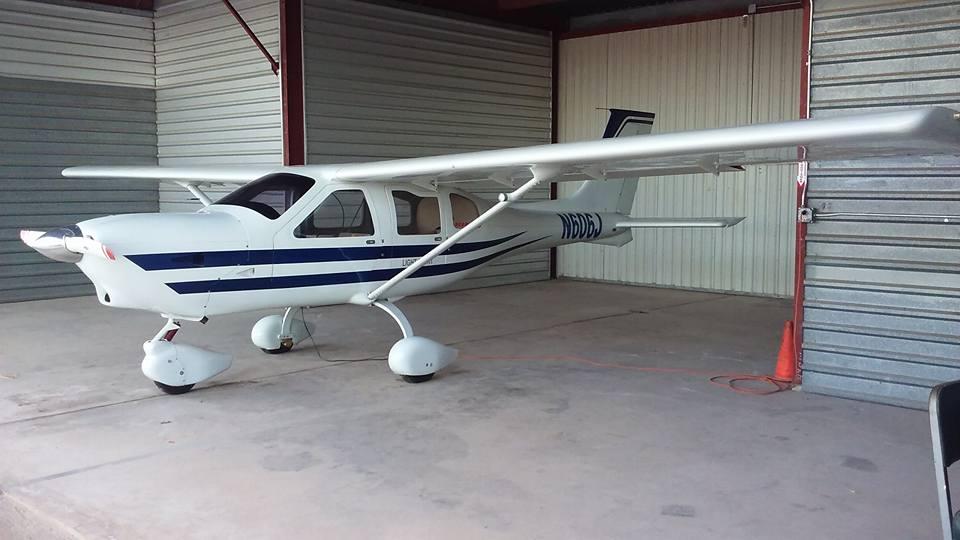 2007 Jabiru J250-SP N606J Image