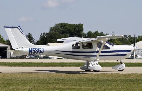 Press & Videos – US Sport Planes